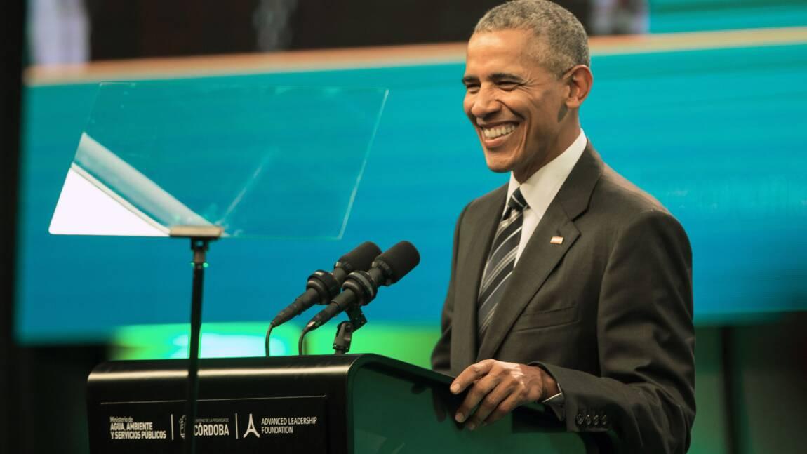 En Argentine, Obama exhorte au développement des énergies vertes