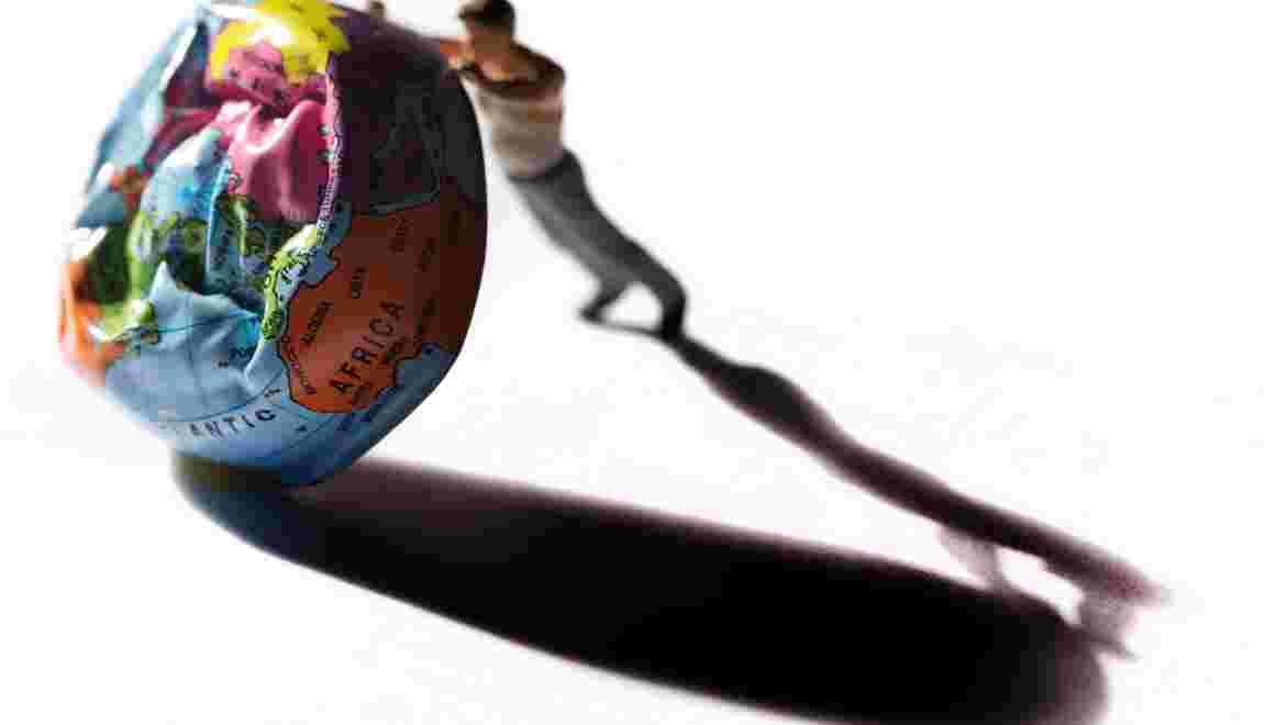 Ressources de la planète: l'humanité vivra à crédit à partir de mercredi