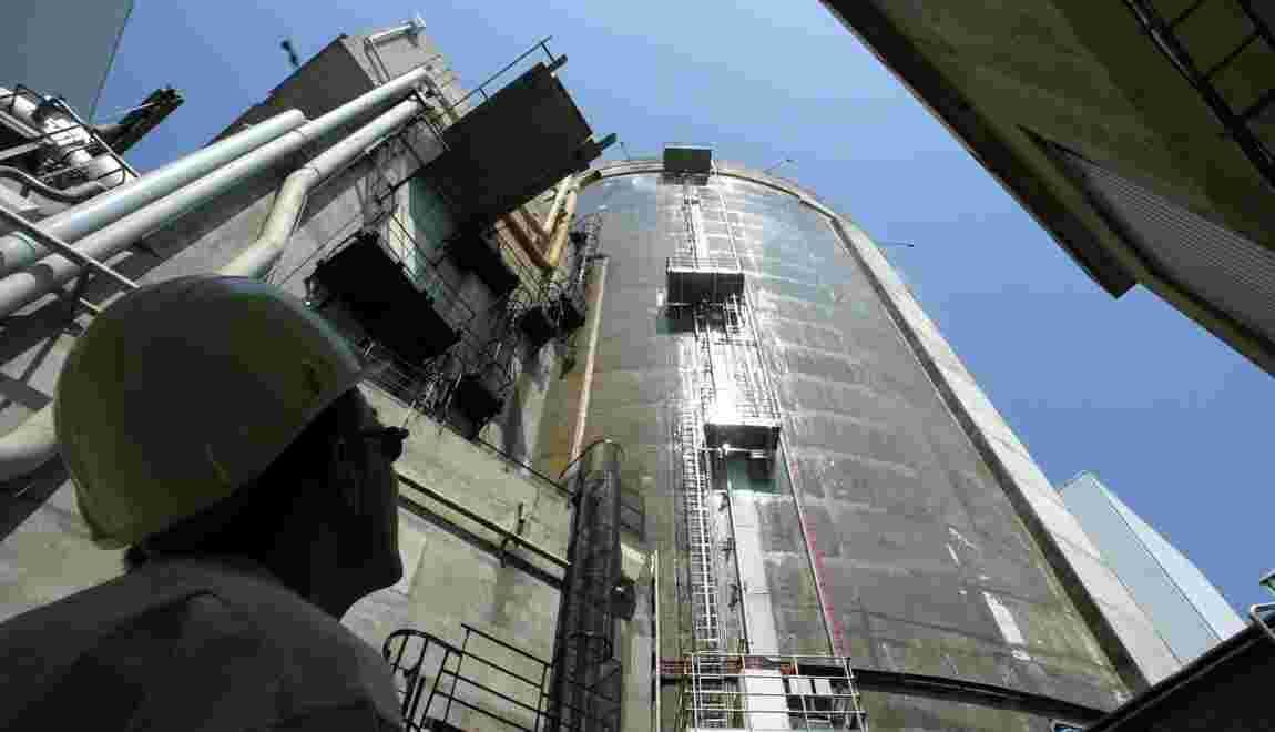 Fessenheim 2: la justice enquête après une plainte de Greenpeace