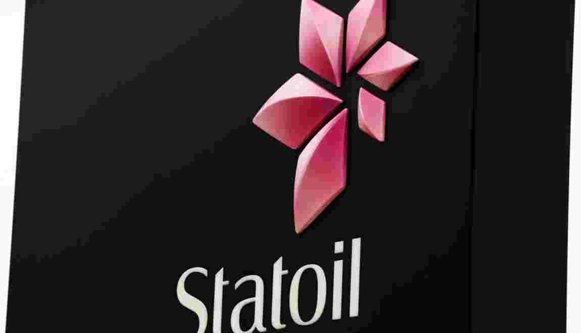 Total, Shell et Statoil s'allient dans le stockage de CO2 en Norvège