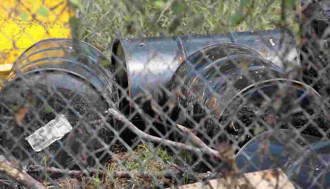 Montreuil: la police déloge des habitants qui bloquaient une usine jugée toxique