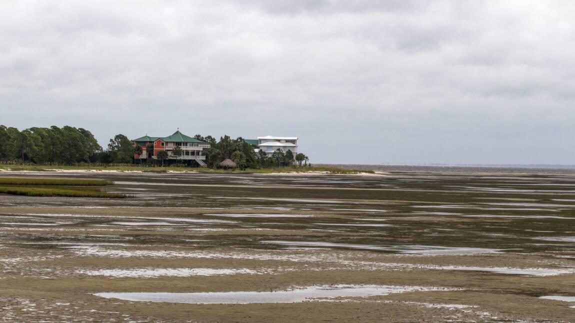 La Floride marque un point dans sa guerre de l'eau avec la Géorgie