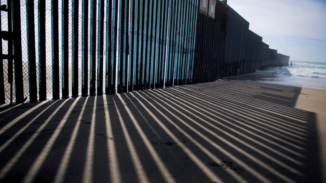Un mur entre les Etats-Unis et le Mexique menacerait la biodiversité