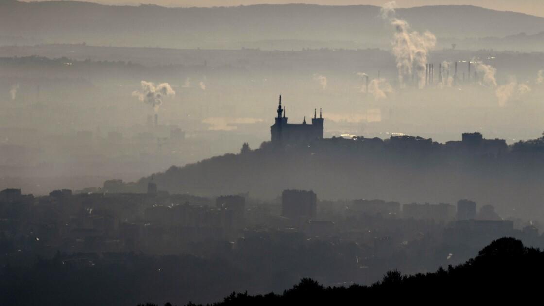 Pollution: la population doit être vigilante