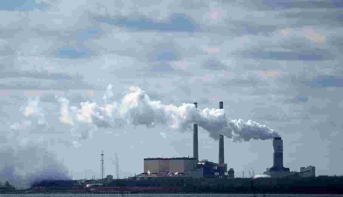 Malgré Trump, une partie des États-Unis se bat pour honorer les objectifs climat