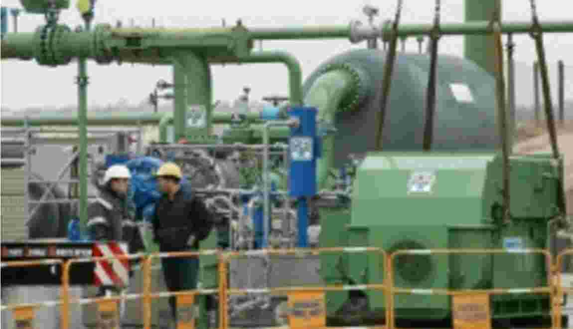 Une centrale géothermique pour chauffer un éco-quartier de Paris