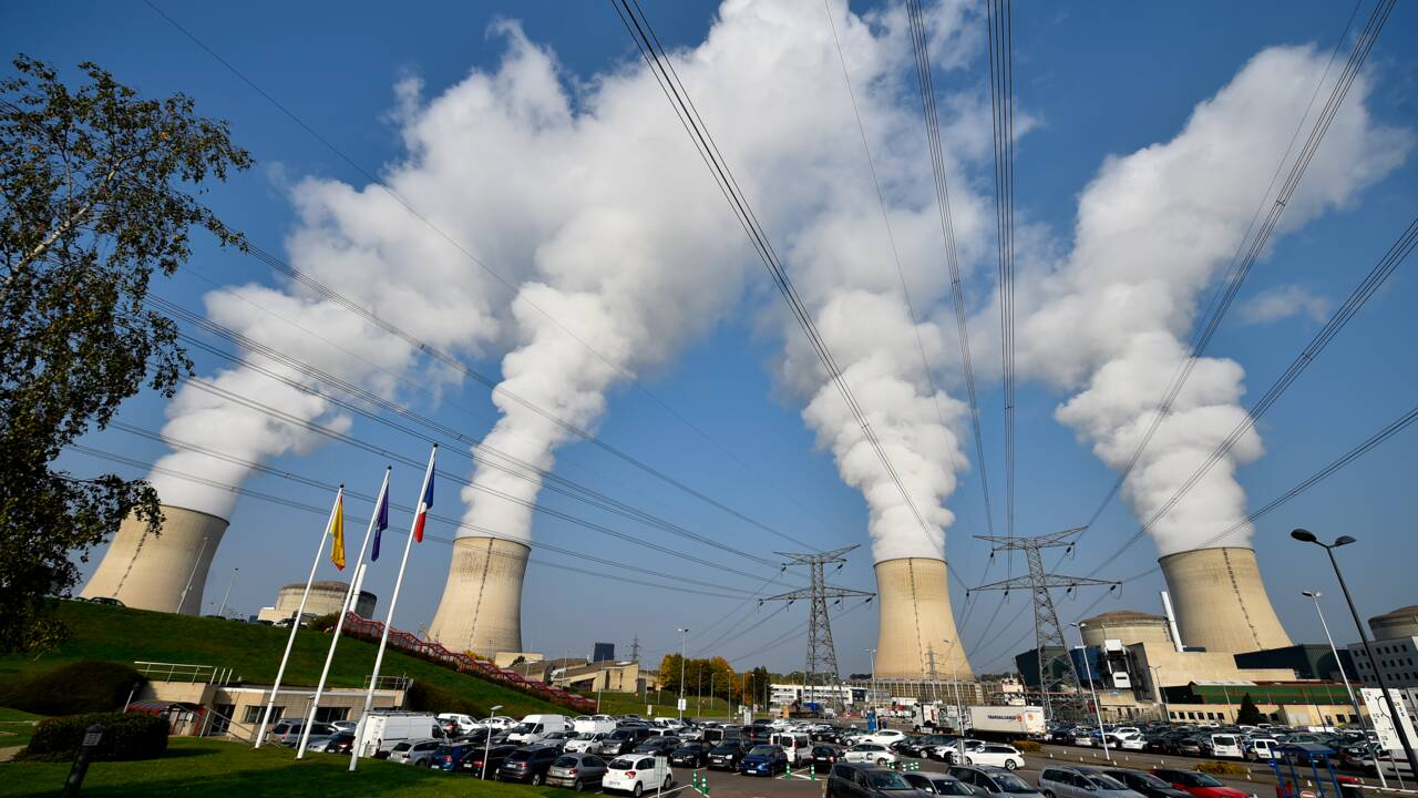 A Cattenom, simulation d'incidents une semaine après Greenpeace