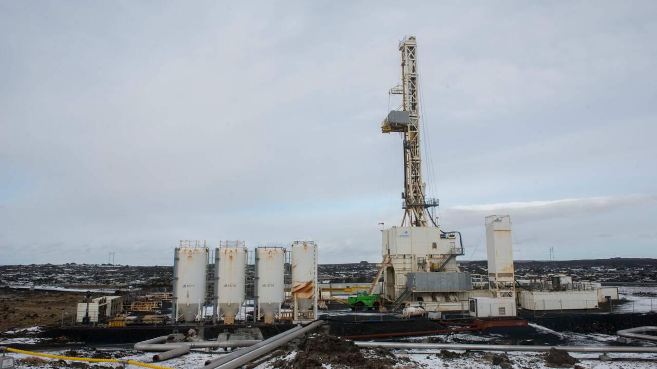 L'Islande pas si verte, malgré son électricité 100% renouvelable