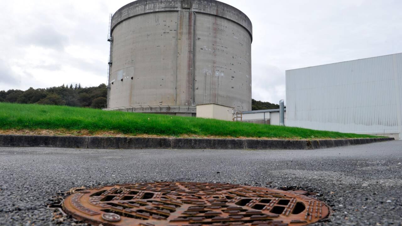 Le démantèlement de la centrale de Brennilis achevé en 2038 au plus tôt