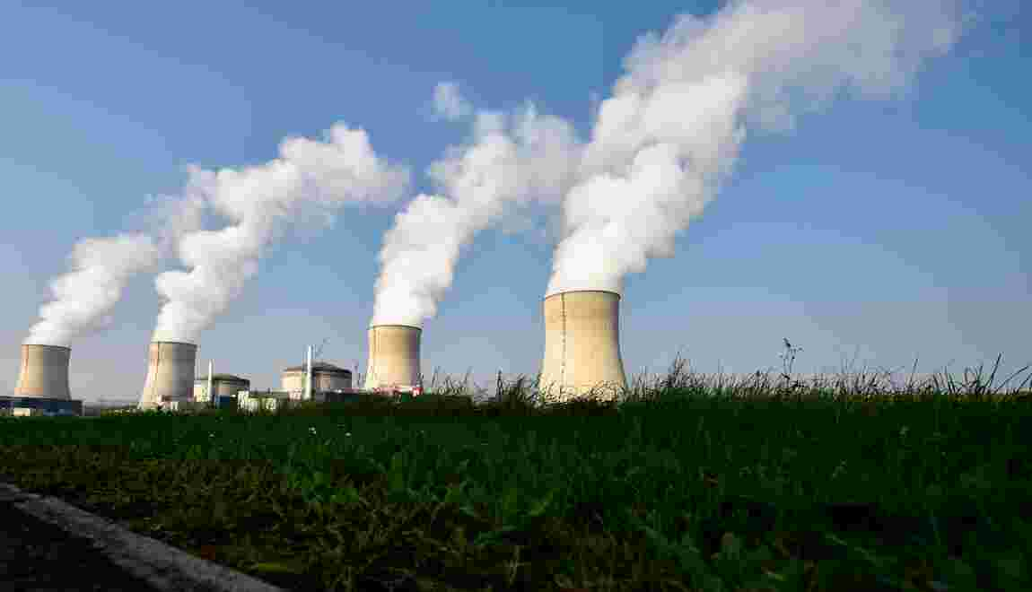 Le projet de loi énergie en Conseil des ministres, les écolos sur leur faim