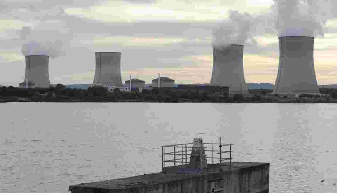 Intrusion à la centrale nucléaire de Cattenom: Greenpeace sera jugée