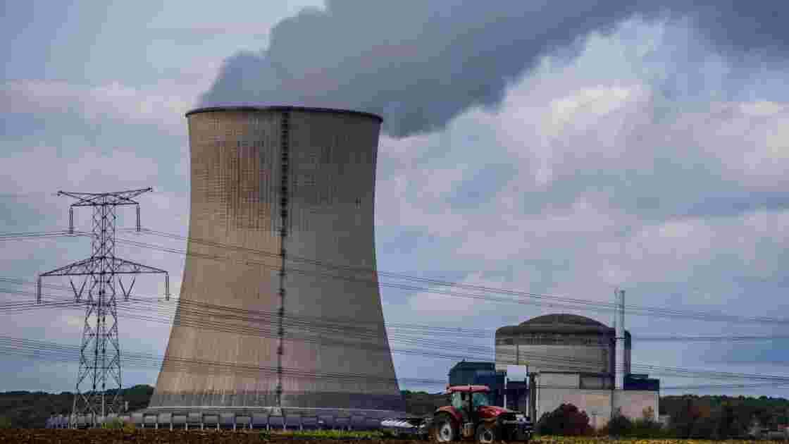 Intrusion à la centrale nucléaire de Cattenom: Greenpeace devant le tribunal correctionnel