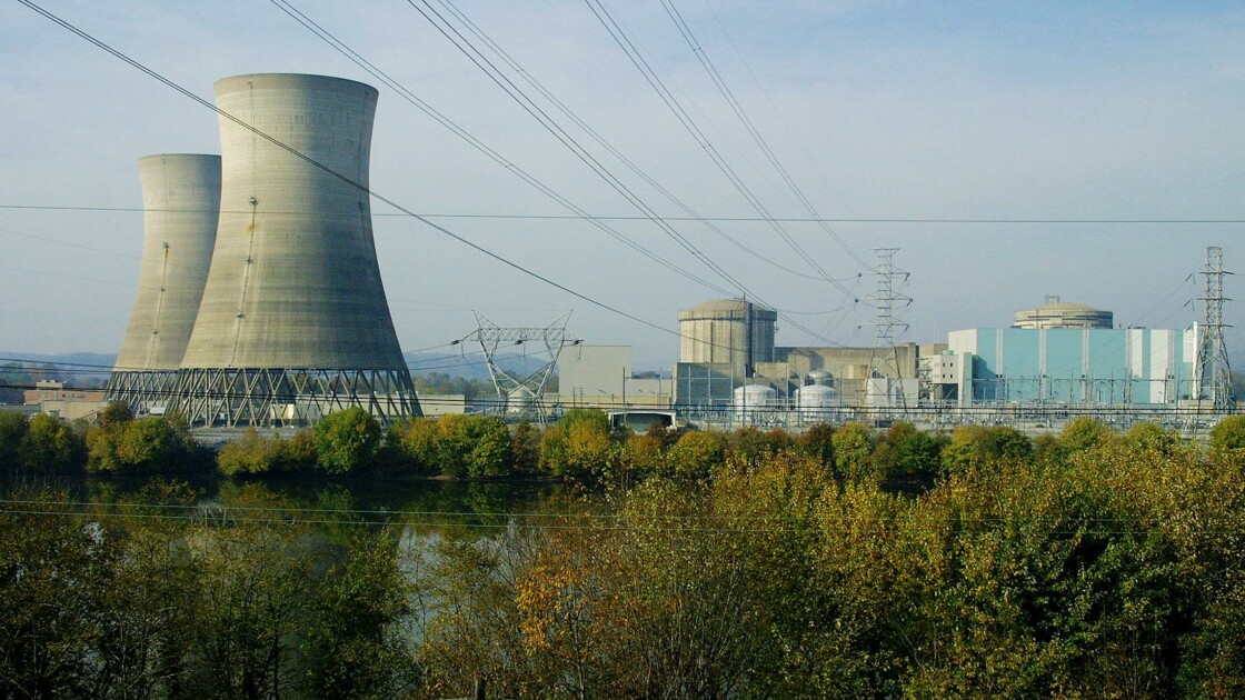 États-Unis: la centrale nucléaire de Three Mile Island devrait fermer en 2019