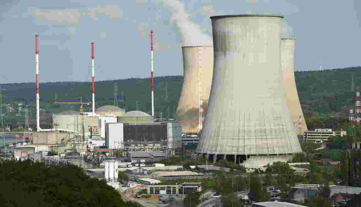 """Les centrales nucléaires belges sont """"extrêmement sûres"""", selon la patronne d'Engie"""