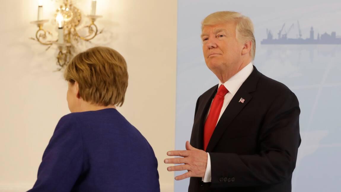G20: les Etats-Unis isolés sur le climat, selon Berlin