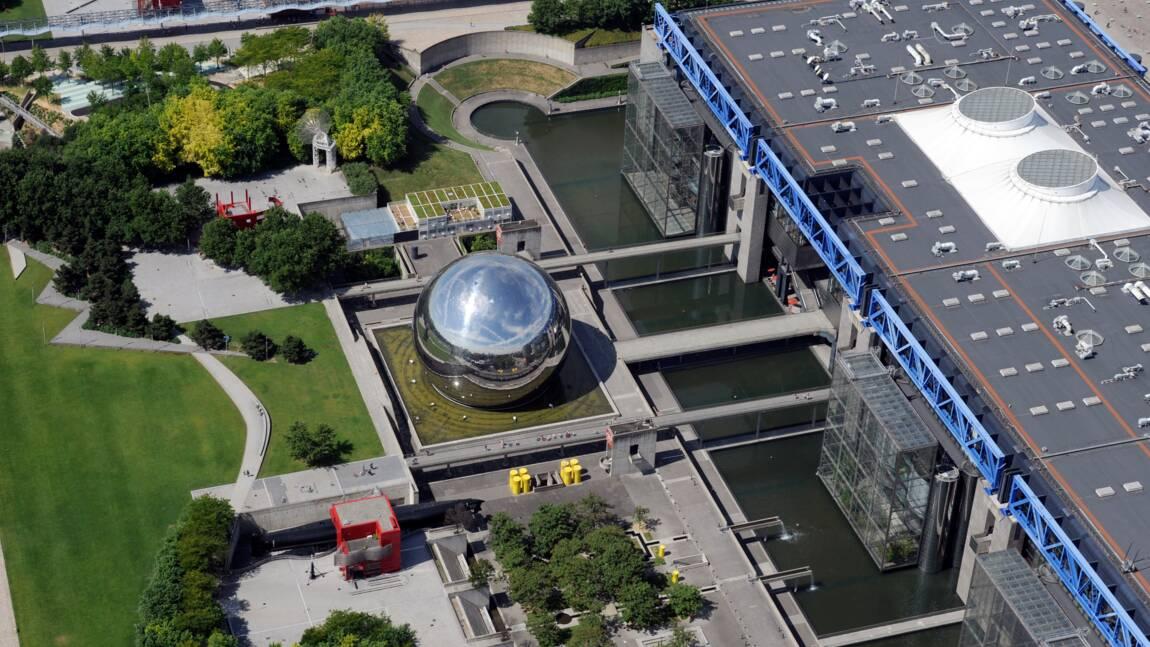 Le planétarium de la Cité des sciences passe en très haute définition (8k)