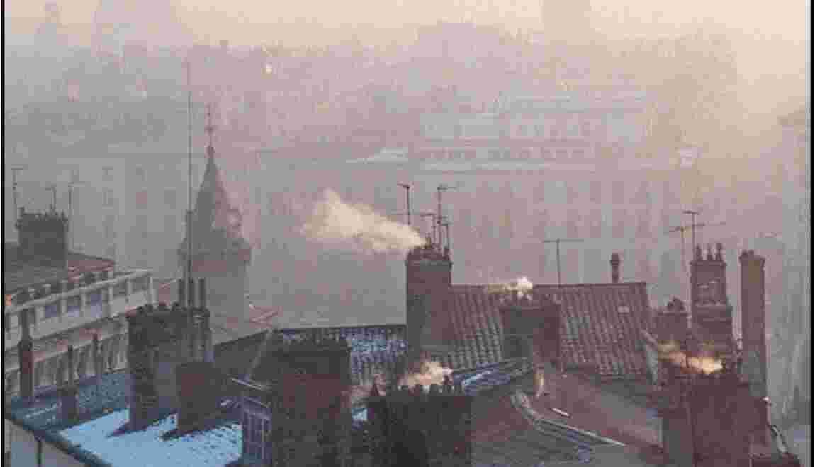 Le gouvernement promet de faire plus pour la qualité de l'air