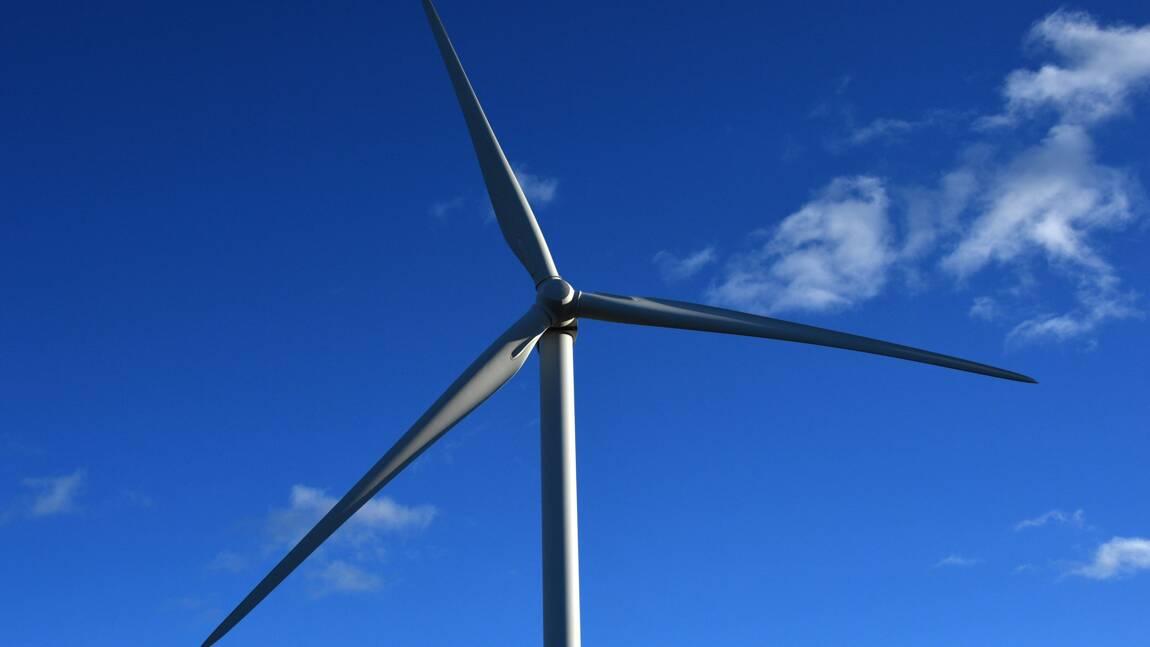 Energie: lancement d'un appel d'offres pour de nouveaux parcs éoliens