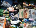 Gaspillage alimentaire: dix initiatives testées en France