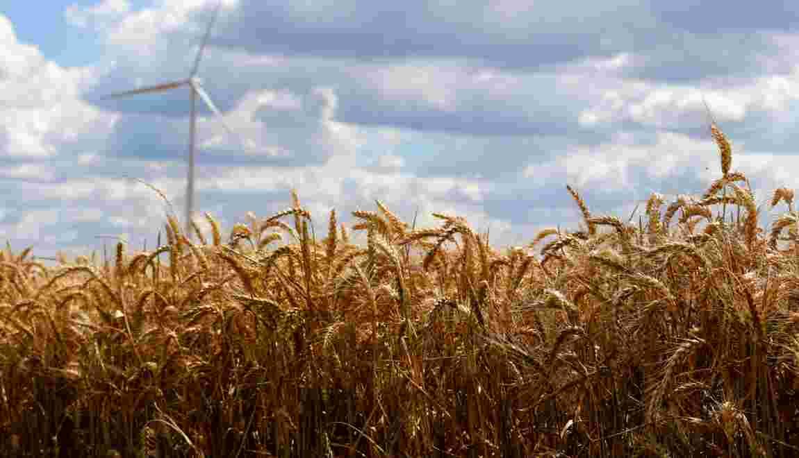 Obligations vertes: la France a levé 7 milliards d'euros