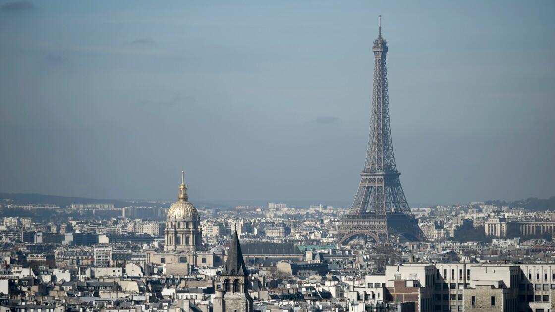 Pollution de l'air: la France a transmis son plan d'action à la Commission européenne