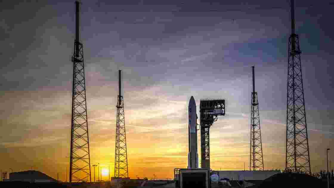La Nasa lance un nouveau satellite météo pour améliorer les prévisions