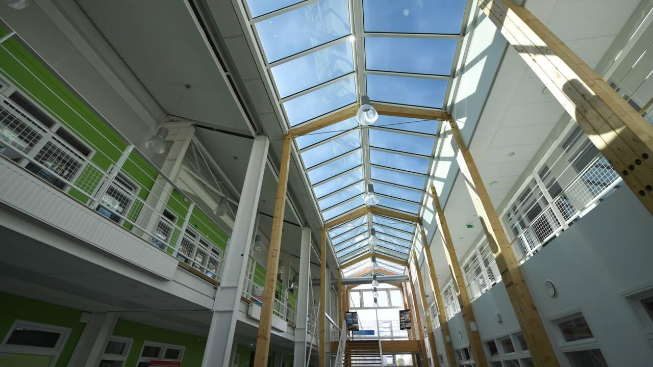 Charente-Maritime: un parc technologique pour tester la maison du futur