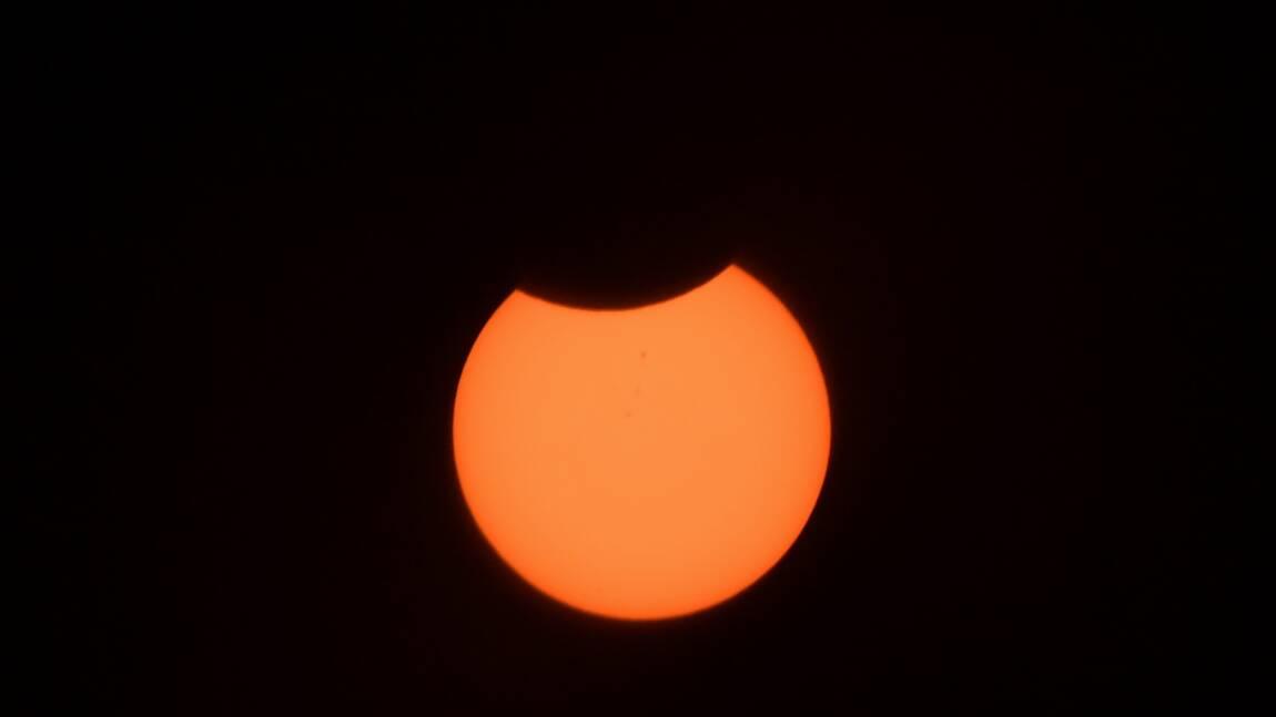 """Quelques à-côtés de la """"Grande éclipse"""""""