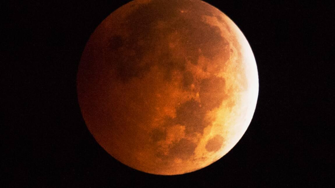 Un ancien scénario pour la formation de la Lune refait surface