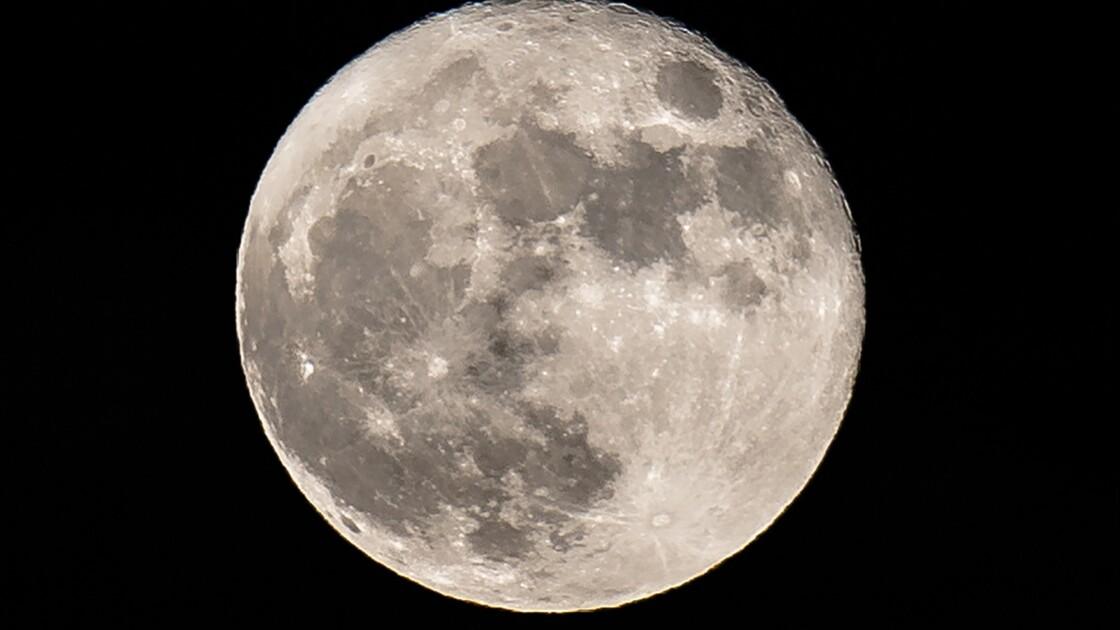 La Lune redevient une destination prisée sous la présidence Trump