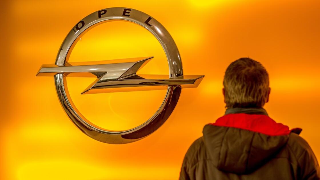 Opel premier blanchi dans l'enquête sur les émissions de diesel
