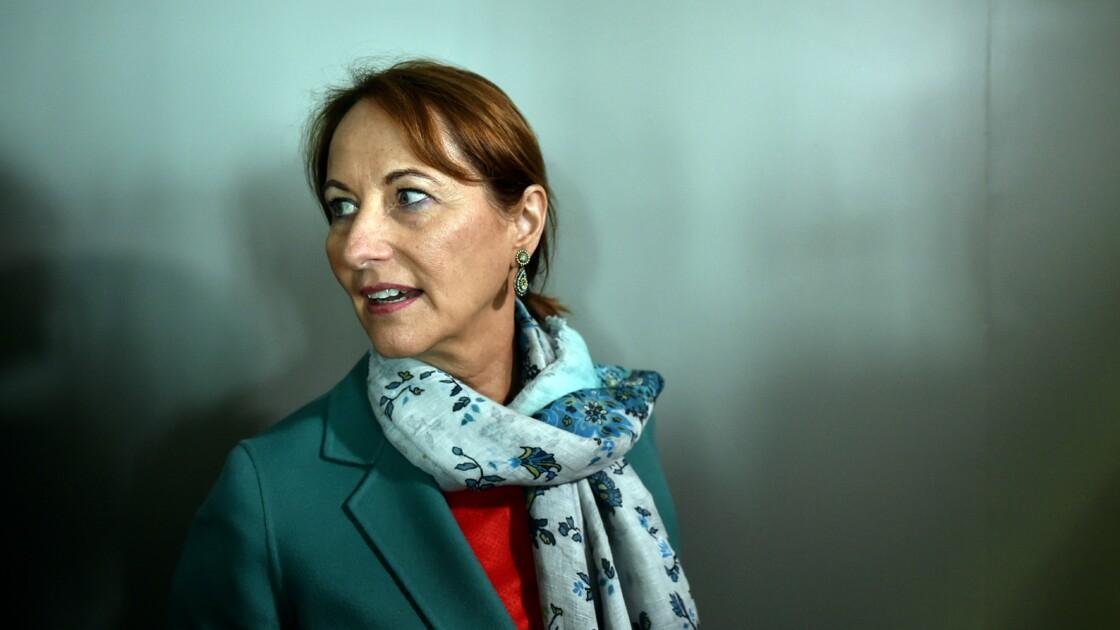 """Glyphosate: Royal """"condamne"""" la décision européenne"""