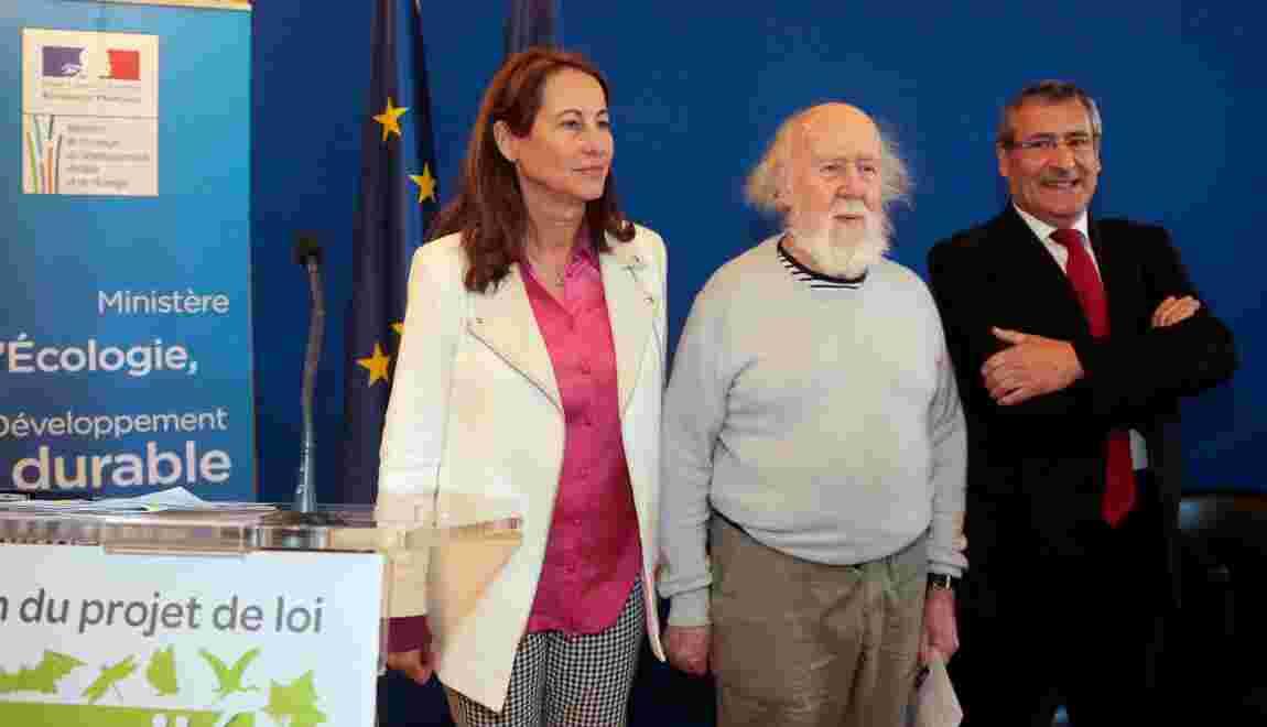 Agence française pour la biodiversité: parution du décret au JO