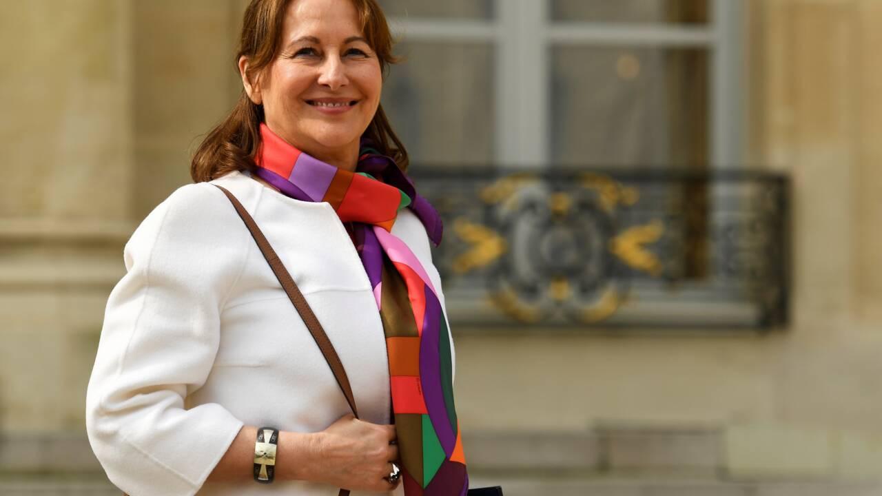 Fermeture de Fessenheim: Royal monte au créneau avant un vote à EDF