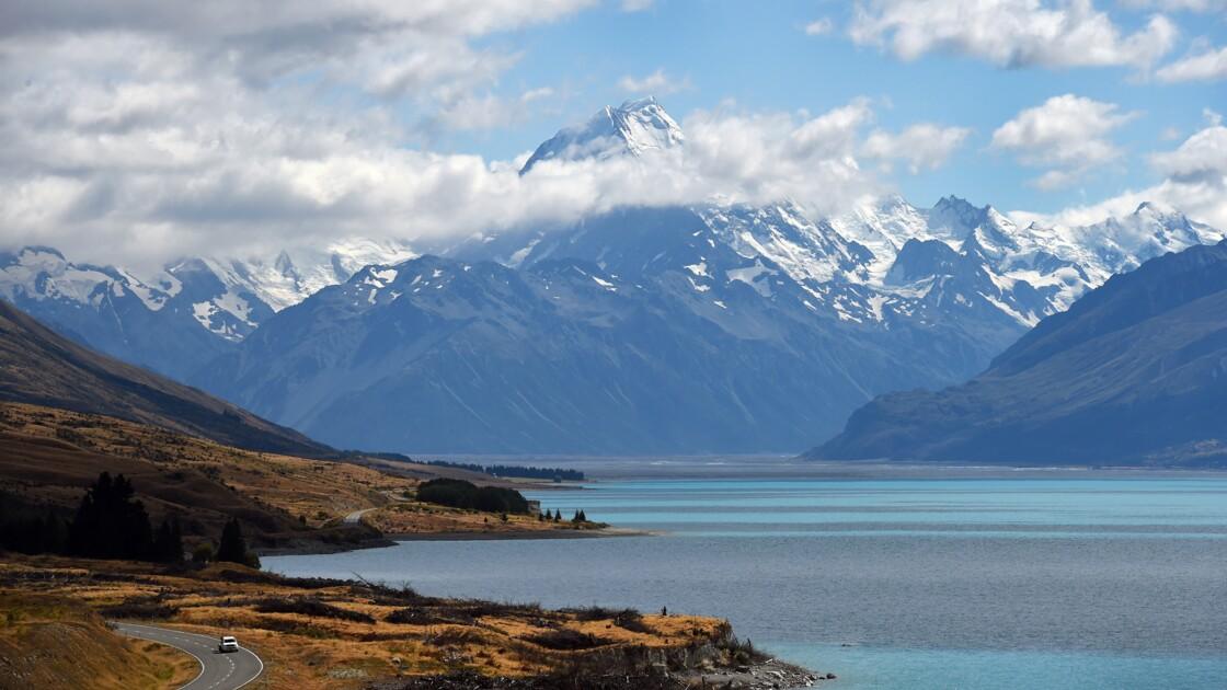 La Nouvelle-Zélande n'autorisera plus de nouvelle exploration gazière et pétrolière offshore