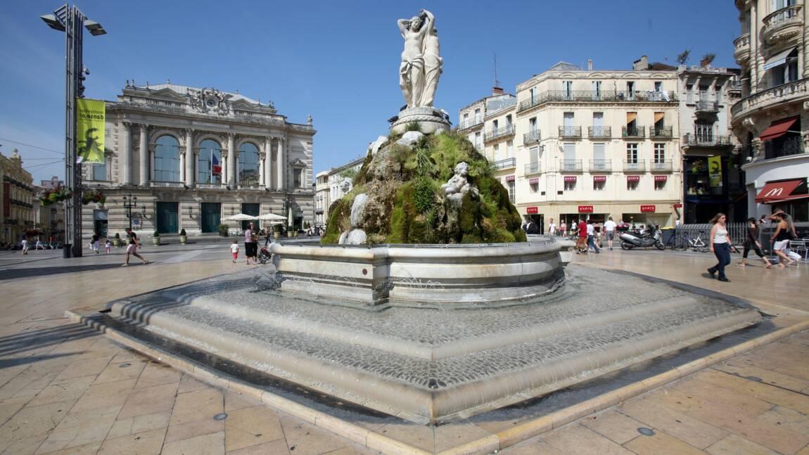 """Archéologie: Montpellier conserve """"l'un des plus beaux Mikvé du monde"""""""