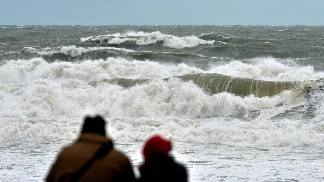 Un nouveau rapport confirme et précise l'érosion du littoral aquitain