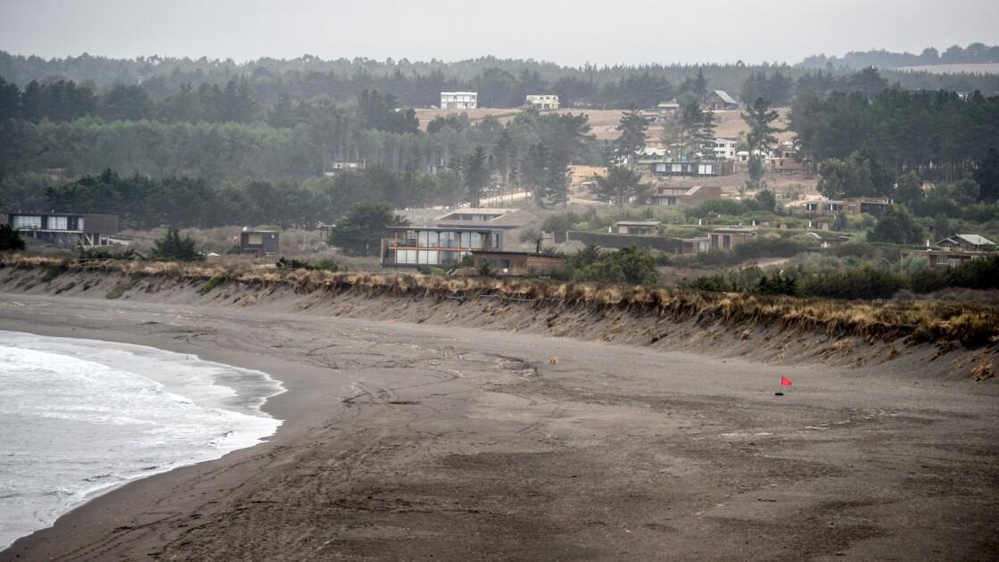 Le Chili veut interdire l'usage des sacs plastique sur ses côtes