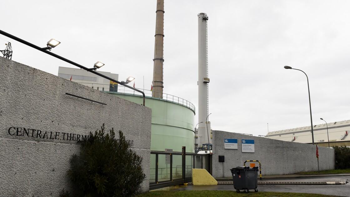 Centrale biomasse de Gardanne: Uniper fait appel