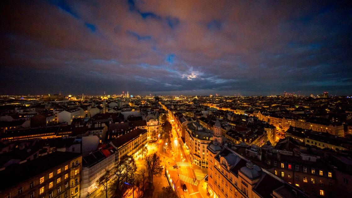 Pollution lumineuse: un label pour les communes