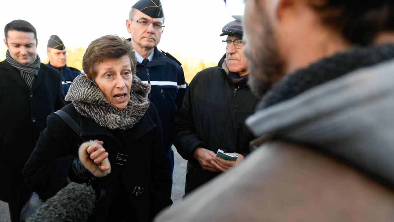 Notre-Dame-des-Landes: les négociations sur les terres s'ouvrent lundi sous tension