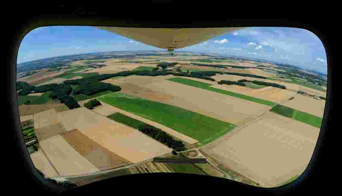 Assemblée: proposition de loi contre l'accaparement des terres agricoles votée