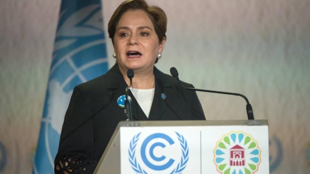 Climat: l'ONU impatiente de coopérer avec Donald Trump