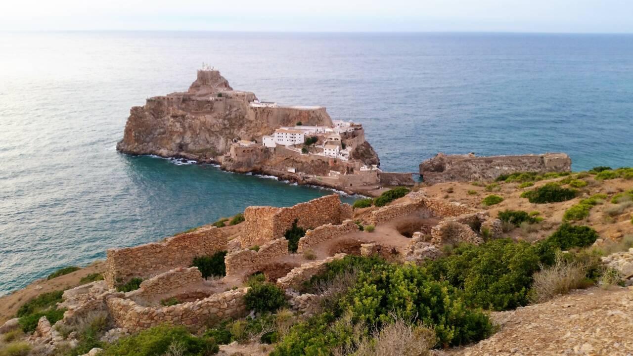 Méditerranée: le parc d'Al-Hoceïma veut sauvegarder son aigle-pêcheur et sa biodiversité