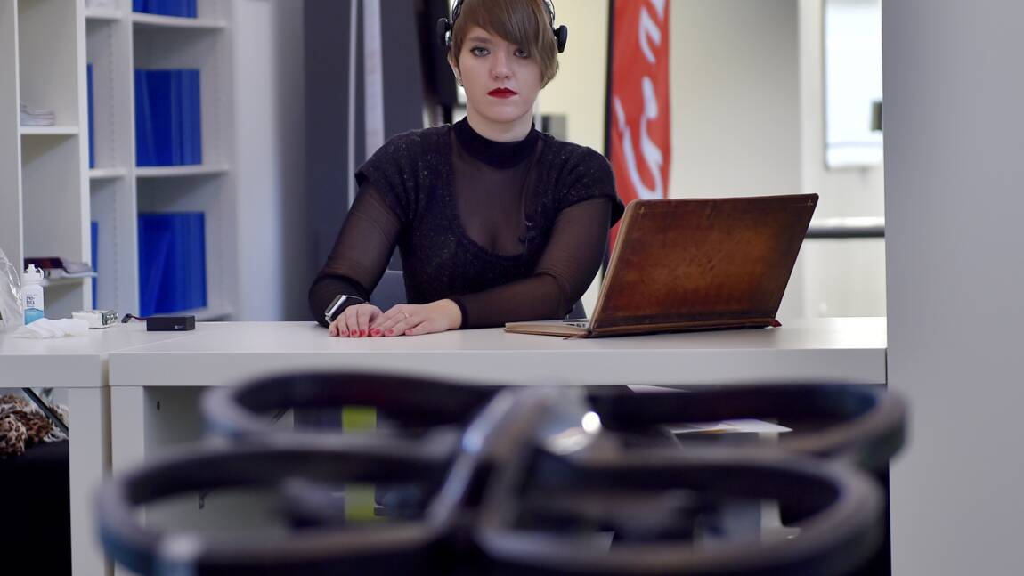 Nataliya Kosmyna connecte les objets à la pensée