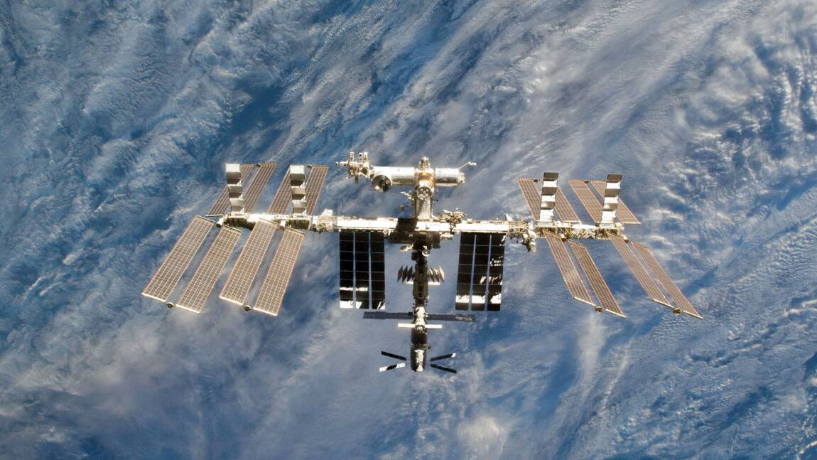 ISS: adversaires sur Terre, Américains et Russes coopèrent depuis 20 ans en orbite