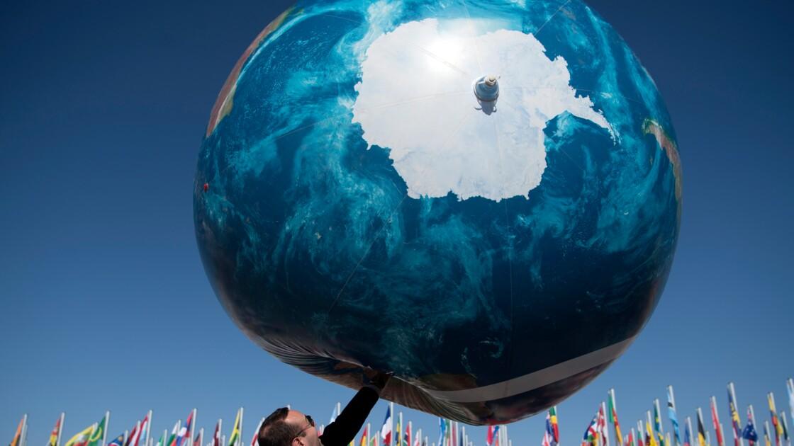 Climat: l'Amérique (très) seule à la table des négociations