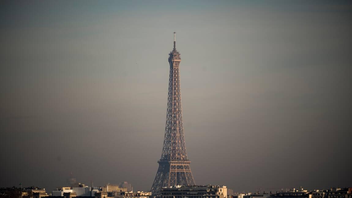 La pollution de l'air a un impact important sur la santé toute l'année