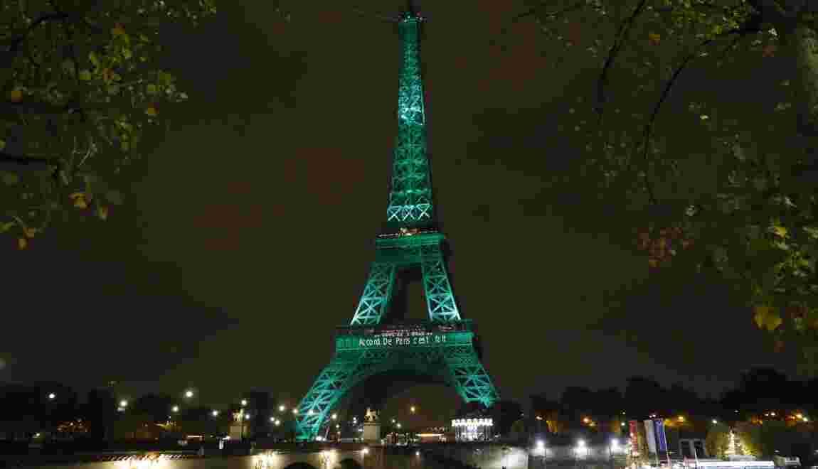 Cinq choses à savoir sur l'accord de Paris