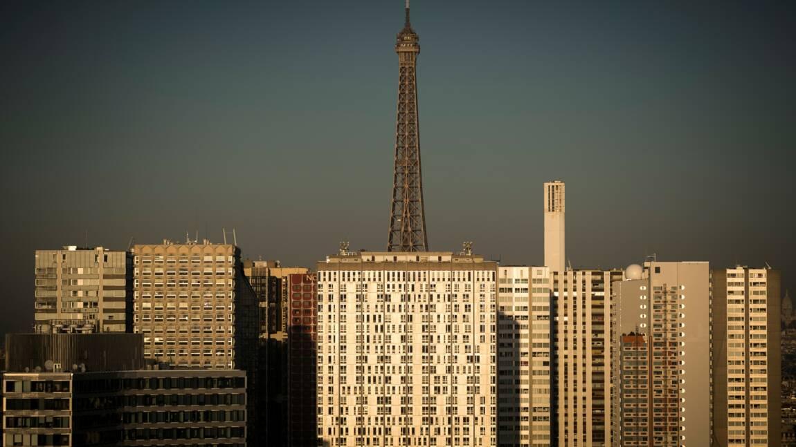 Pic de pollution: mesures contraignantes à Paris